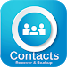 Recover contacts numbers