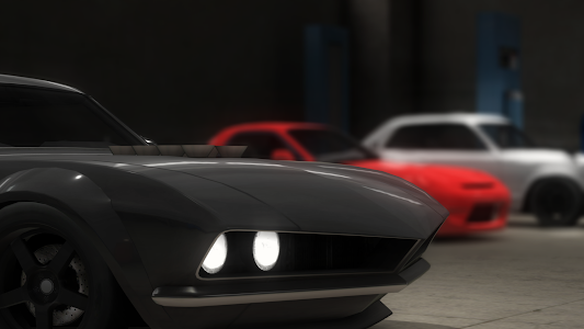 screenshot of Redline: Drift version 1.45p