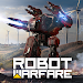 Download Robot Warfare: Mech Battle 3D PvP FPS 0.2.2298 APK