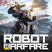 Download Robot Warfare: Mech battle 0.2.2262 APK