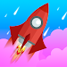 Download Rocket Flying: Launching!! 1.0.8 APK