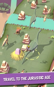 screenshot of Rodeo Stampede:Sky Zoo Safari version 1.17.0