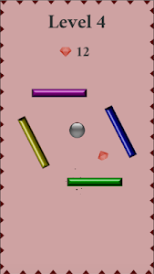 screenshot of Rolly Bricks – Tap Ball version 1.2