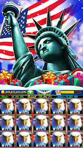 screenshot of Royal Slots Free Slot Machines version 1.1.4