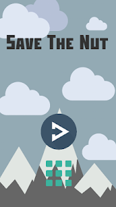 screenshot of Save The Nut version 0.4