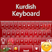 Download Kurdish keyboard 1.2 APK