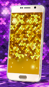 screenshot of Sequin Live Wallpaper version 1.9