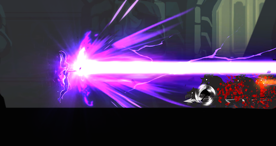 screenshot of Shadow of Death: Dark Knight - Stickman Fighting version 1.54.0.0