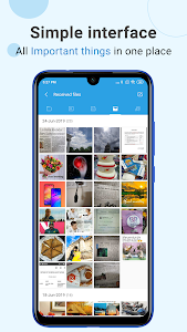 screenshot of ShareMe (MiDrop) - Transfer files without internet version Varies with device