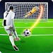Shoot Goal \u26bd\ufe0f Football Stars Soccer Games 2020