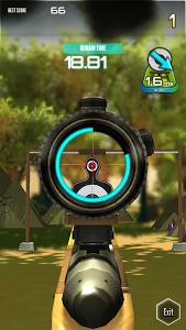 screenshot of Shooting King version 1.4.4