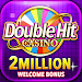 Download Slots: DoubleHit Slot Machines Casino & Free Games 1.2.6 APK