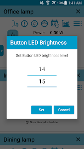 screenshot of Smart Switch version 3.05