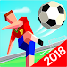 Download Soccer Hero - Endless Football Run 1.3.2 APK