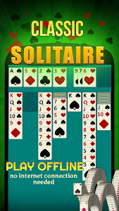screenshot of Solitaire - Free Card Games version 4.2.4