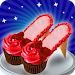 Stiletto Shoe Cupcake Maker Game! DIY Cooking