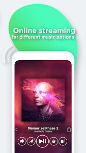 screenshot of Study Music 🎧 Memory Booster: (Focus & Learn) version 12.3
