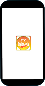 screenshot of TV Indonesia Online version 2.0
