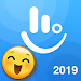 Download TouchPal Emoji Keyboard: AvatarMoji, 3DTheme, GIFs 7.0.8.1_20190623214805 APK