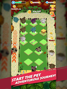 screenshot of Township Of Pet version 1.11