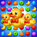 Toy Bear Sweet POP : Match 3 Puzzle