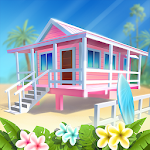 Cover Image of Download Tropical Forest: Match 3 Story 2.14.1 APK