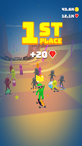 screenshot of Turbo Stars version 1.0.15