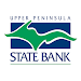 Upper Peninsula State Bank