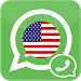 Download US Number For WhatApp - prank 2.1 APK