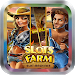 Vegas Slots! Country Farm Free Casino Slot Machine