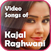 Video Songs of Kajal Raghwani