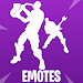 Viewer Dance: All Battle Royale Dances and Emotes