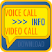 Download Voice Call & Video Call Apps 1.1 APK
