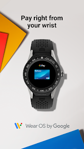 screenshot of Wear OS by Google Smartwatch (was Android Wear) version Varies with device