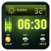 Download Weather Forecast Widget with Battery and Clock 16.6.0.47701 APK