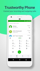 screenshot of Whoscall – The best caller ID and block App version 6.31