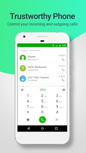 screenshot of Whoscall – The best caller ID and block App version 6.48