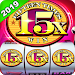 Download Classic Slots\u2122 - Best Wild Casino Games 3.4.1 APK