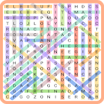 Cover Image of Download Word Search 1.20 APK