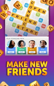screenshot of Words With Friends 2 – Free Word Games & Puzzles version 14.204