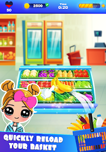 screenshot of lol ball pop doll eggs surprise shopping version ballPoPV2